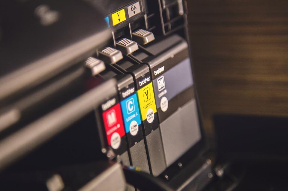 zakelijke printer
